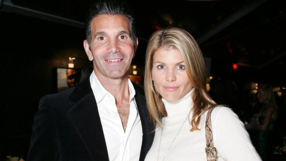 Lori Loughlin and Mossimo Giannulli Are 'Anxious' Before Prison Sentence
