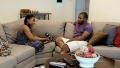 Deonna McNeill and Greg Okotie Talk on Married at First Sight Couples' Cam