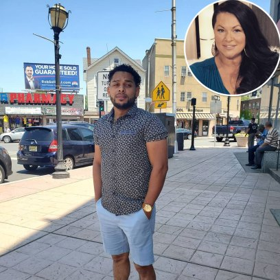 Molly Hopkins 90 Day Fiance Luis Mendez to Be Deported