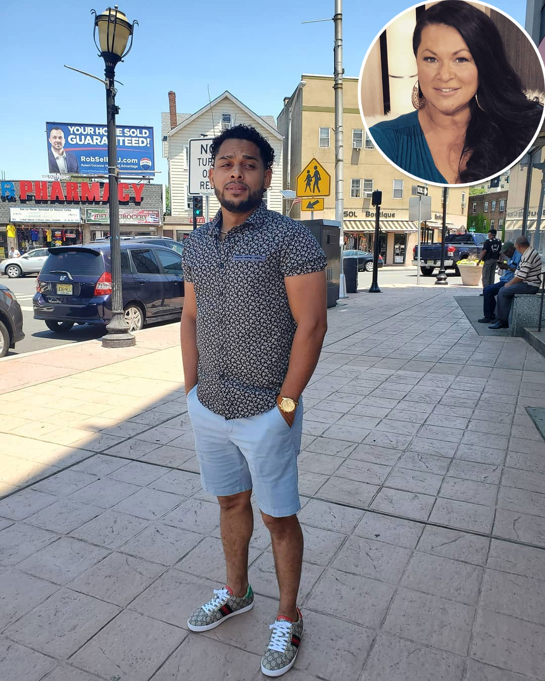 Molly Hopkins 90 Day Fiance Luiz Mendez to Be Deported
