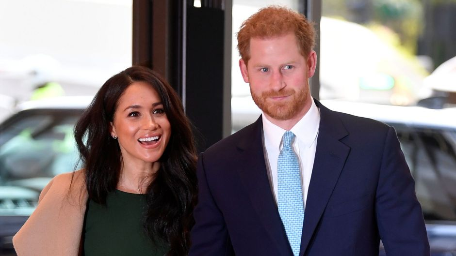 Prince Harry Likes Santa Barbara After Move, 'He Was Unhappy in L.A.'