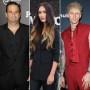 Randall Emmett Talks Megan Fox and Machine Gun Kelly's Hot Romance