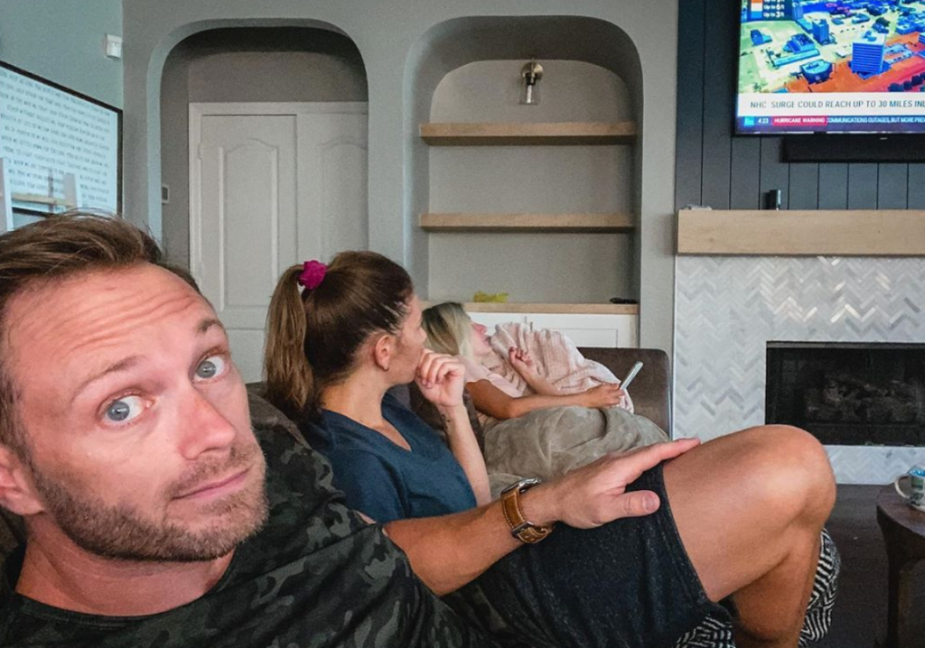 OutDaughtered's Adam Busby Hurricane Update