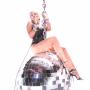 Miley Cyrus 2020 MTV VMAs Performance Midnight Sky