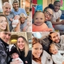 From Strangers to Parents! See All the 'Married at First Sight' Couples' Kids