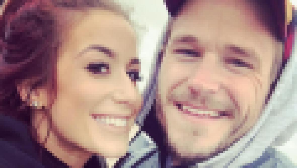 Chelsea Houska and Husband Cole DeBoer Selfie