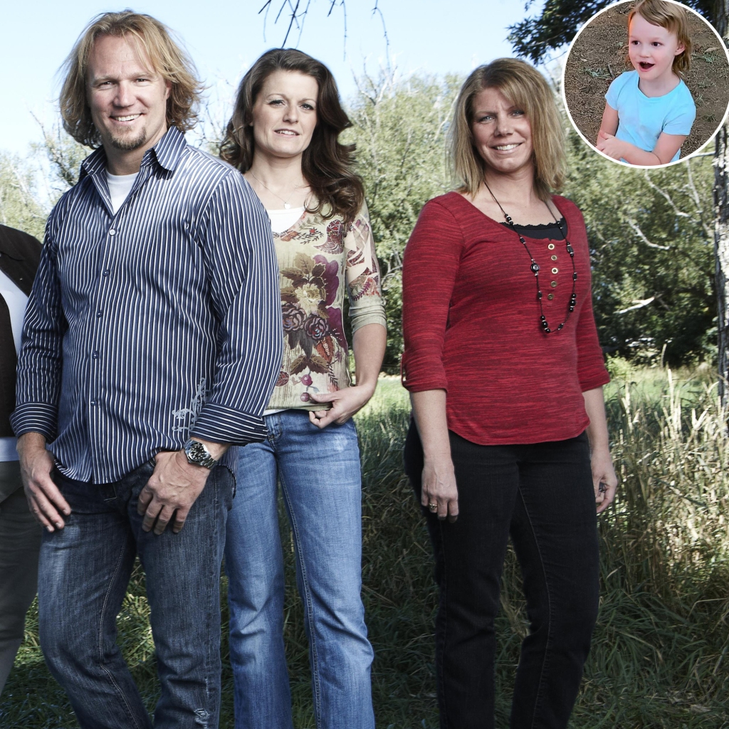 'Sister Wives' Star Meri Brown Spends Quality Time With Kody and Robyn's Daughter Ariella