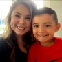 Kailyn Lowry Selfie With Son Lincoln