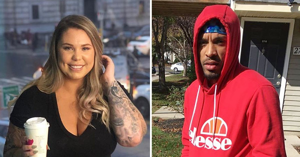 Teen Mom S Kailyn Lowry Talks Dropping People Amid Chris Lopez Drama