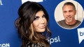Teresa Giudice Spotted Talking Laughing With Anthony Delorenzo