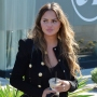 chrissy teigen pregnant breast implant removal surgery