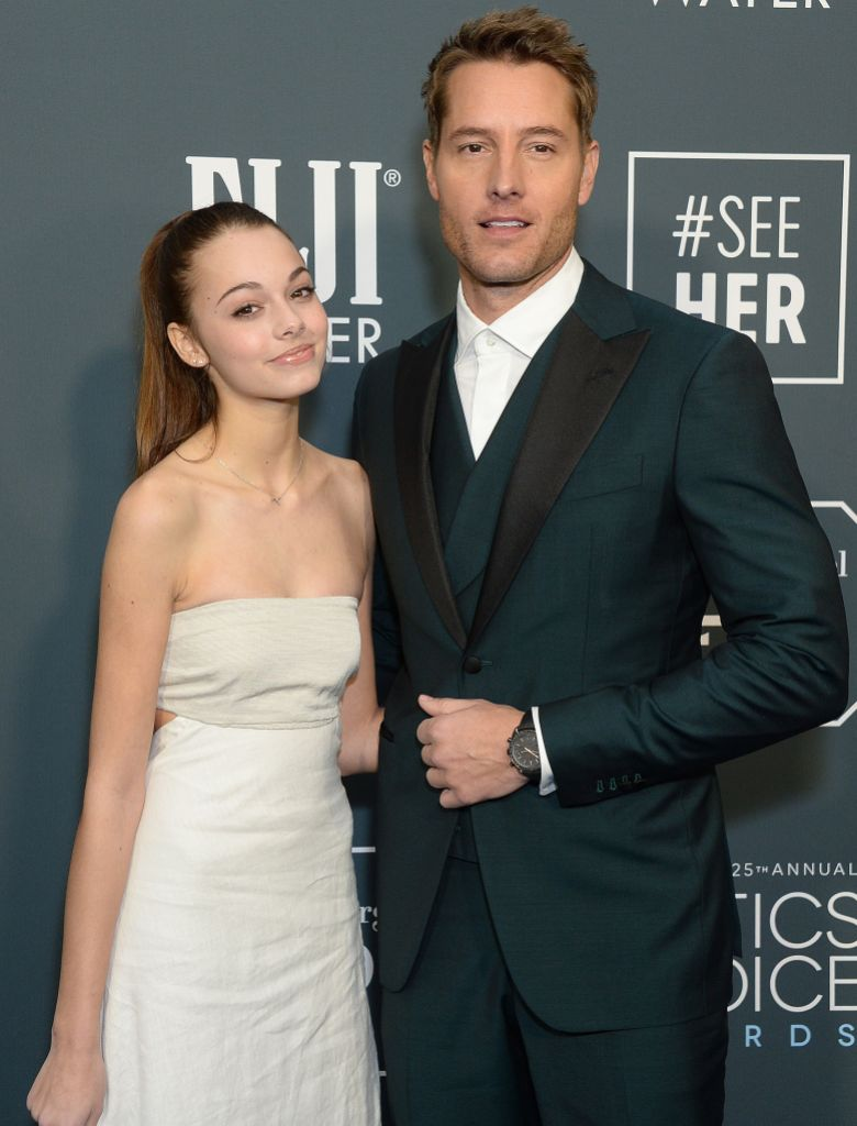 justin-hartley-and-daughter