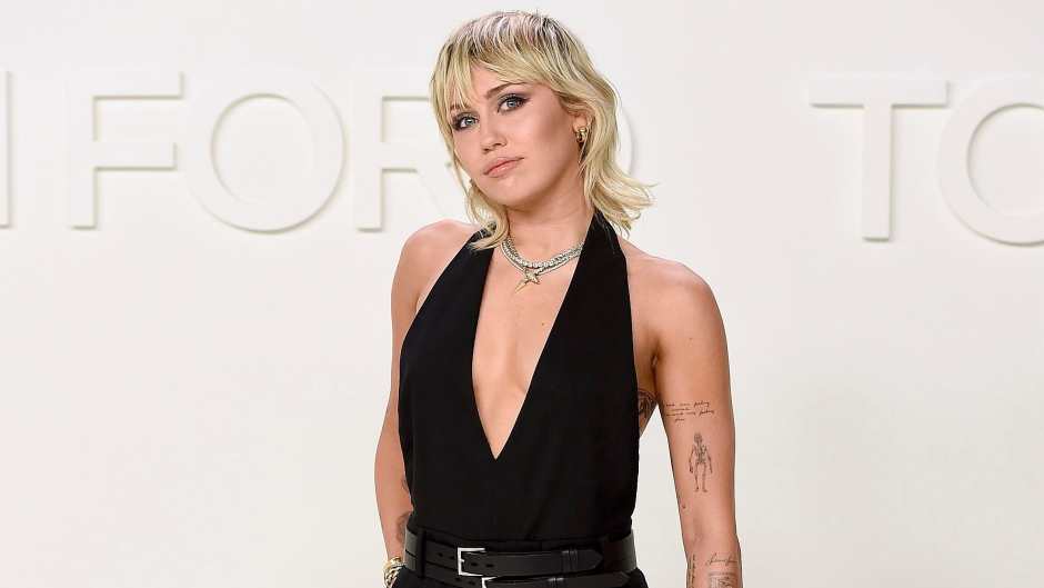 miley cyrus grandmother death tribute