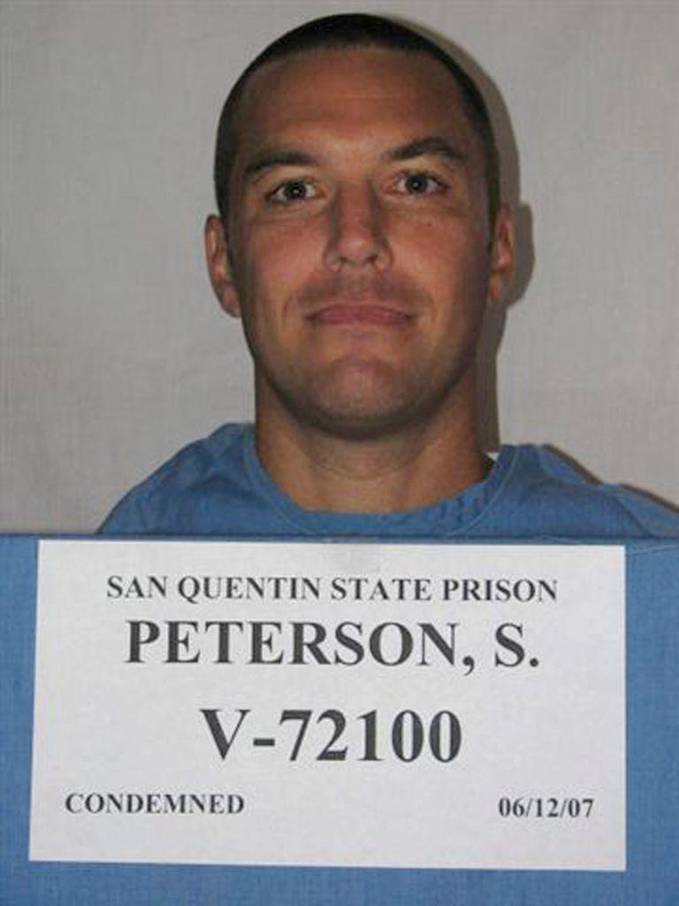 scott-peterson-mugshot