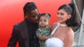 Travis Scott Is 'Instilling Knowledge' in Daughter Stormi With Kylie