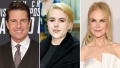 Tom Cruise and Nicole Kidman's eldest daughter, Isabella Cruise, shared a rare selfie on Instagram. See how gorgeous the former pair's child grew up to be!