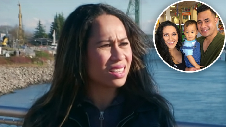 90 Day Fiance Asuelu Sister Tammy Refuses to Apologize to Kalani After Heated Family Dinner