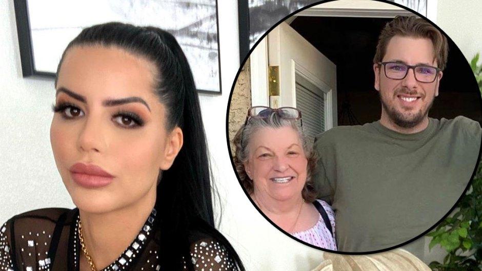 90 Day Fiance Colt Johnson and Mom Debbie React Larissa Dos Santos Lima Plastic Surgery Makeover