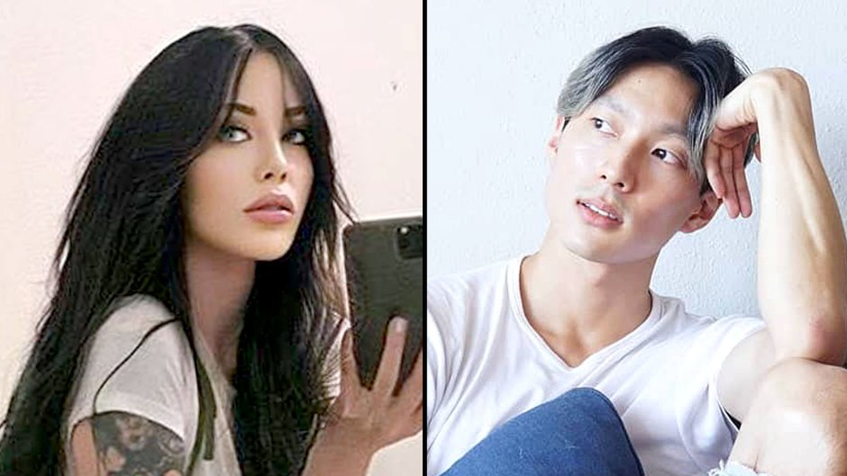 90 Day Fiance Deavan Gushes Over New BF Topher After Jihoon Split