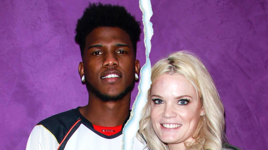 '90 Day Fiance' Star Ashley Martson Announces She and Jay Smith Split 'For Good'