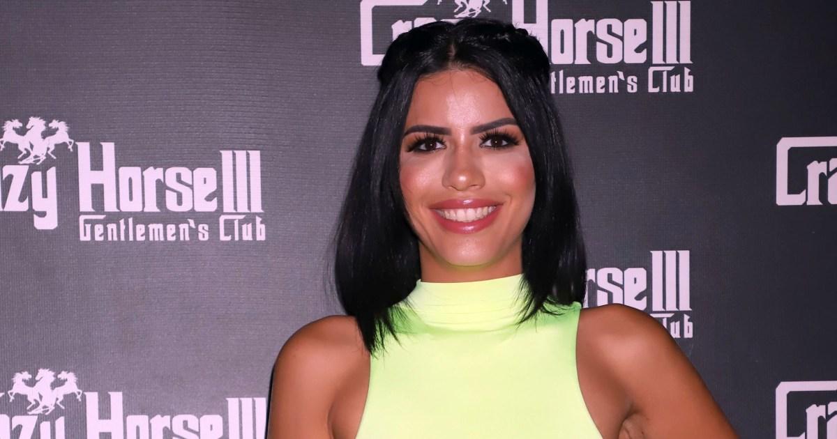 '90 Day Fiance' Star Larissa Dos Santos Lima Released After ICE Arrest