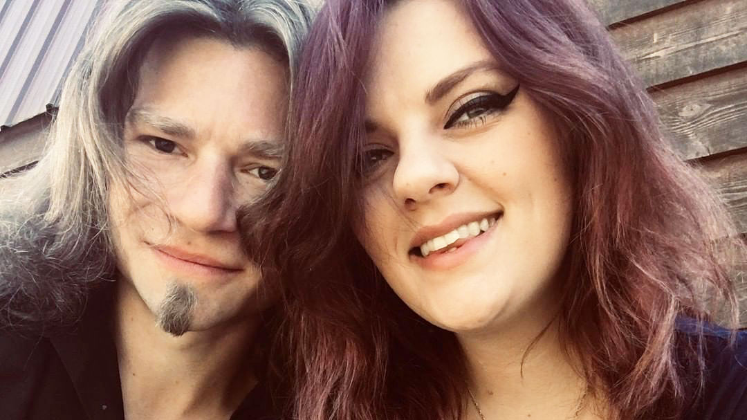 Alaskan Bush People Star Bear Brown Reveals He and Ex-Fiancee Raiven Adams Are Back Together