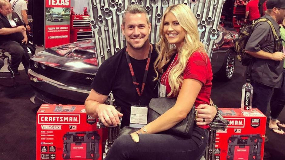 Ant Anstead Reveals What Used to 'Drive' Christina 'Crazy'