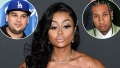 Blac Chyna Says Her 'Biggest Flex' Is Providing for Her Kids Without Financial Support From Exes Rob Kardashian and Tyga
