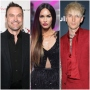 Brian Austin Green Isn't 'Focused' on Megan Fox and MGK Romance