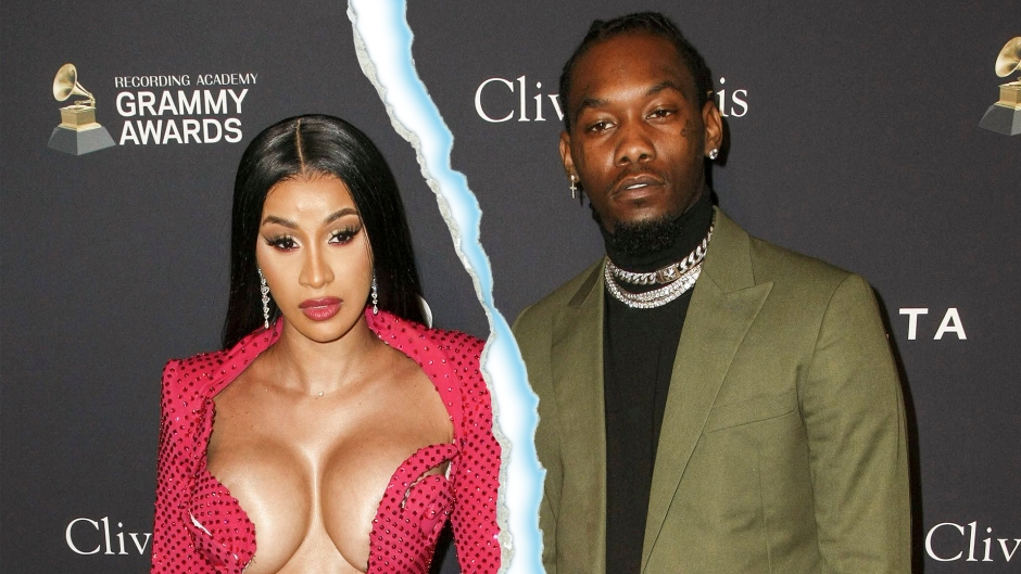 Cardi B Files for Divorce From Husband Offset After Nearly 3 Years of Marriage IT