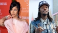 Cardi B's Ex Rapper Offset Is 'Crushed' Following Divorce News