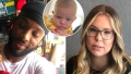 Chris Lopez Gushes Over Son Creed in 1st Photo He Shared Since Kailyn Lowry Gave Birth: 'We Made Some Handsome Kids'