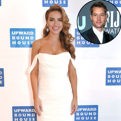 Chrishell Stause Is Freezing Her Eggs Justin Hartley Divorce