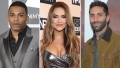 'Dancing With the Stars' Cast Season 29_ Chrishell Stause and More