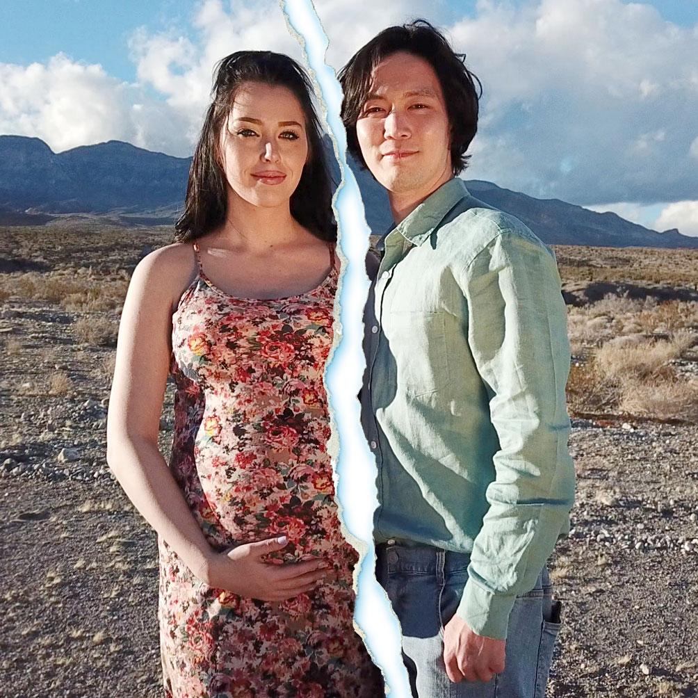90 Day Fiance Deavan Clegg Files Divorce From Jihoon Lee