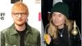 Ed Sheeran Baby Name Meaning