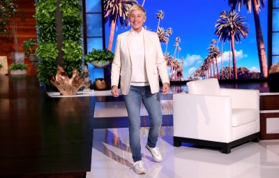 Ellen DeGeneres Addresses Controversy in Season 18 Premiere