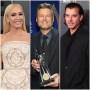Gwen Stefani Photoshops Blake Shelton Over Gavin Rossdale