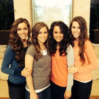 Jana Duggar Style Evolution March 2014