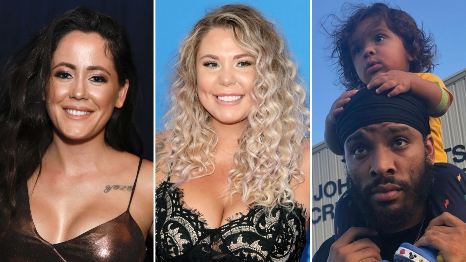 Jenelle Evans Shades Kailyn Lowry After Chris Cuts Lux's Hair (1)