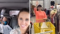 Jill Duggar Reunites With Cousin Amy to Do Thrift Store Shopping Amid Distance From Family