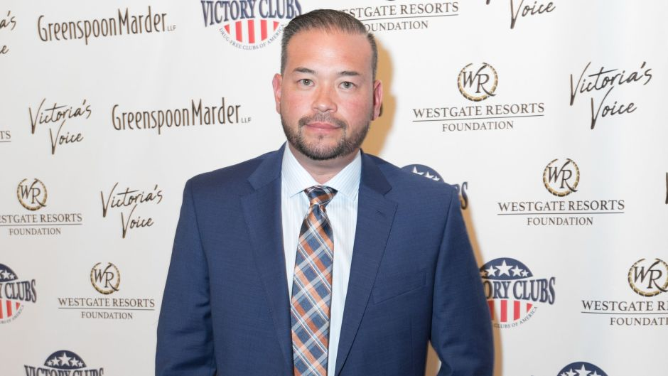 Jon Gosselin Responds to Son Collin Abuse Accusations