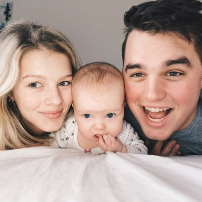 Josie Bates Says She Suffered a Miscarriage With Second Child