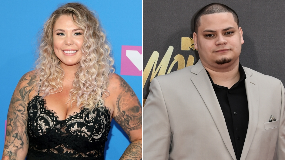 Kailyn Lowry and Ex Jo Rivera Are 'Having Issues' Coparenting