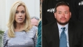 Kate Gosselin Calls Ex Jon 'Violent' After Abuse Allegations