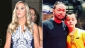 Kate Gosselin Reacts After Collin Accuses Jon of Abuse