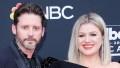 Kelly Clarkson: I'll Never Be 'Truly Open' About Brandon Blackstock Split