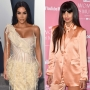 Kim Kardashian Defends Skims Maternity Wear After Jameela Jamil Backlash
