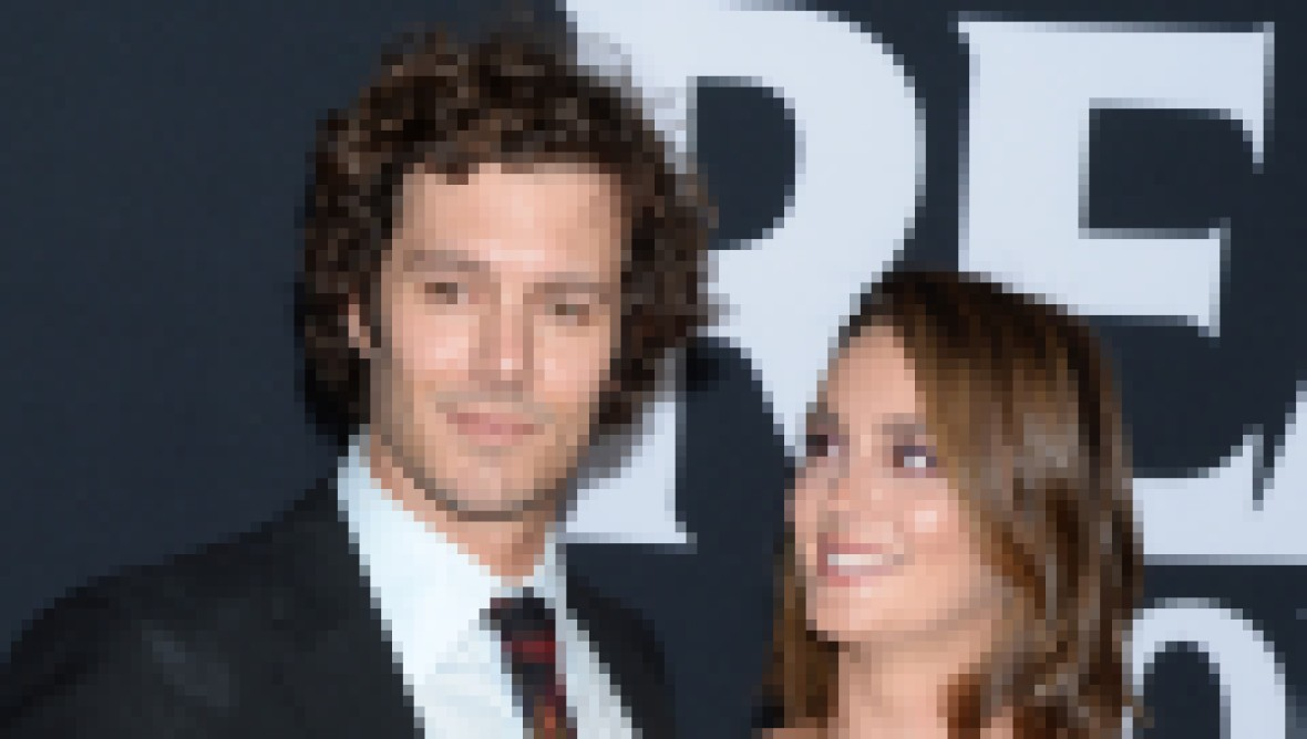 Leighton Meester Gives Birth to Baby No. 2