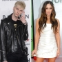 Machine Gun Kelly Meets Girlfriend Megan Fox's Kids